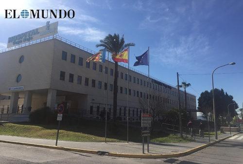 El Mundo: El departamento de Orihuela, al «límite» por la falta de médicos