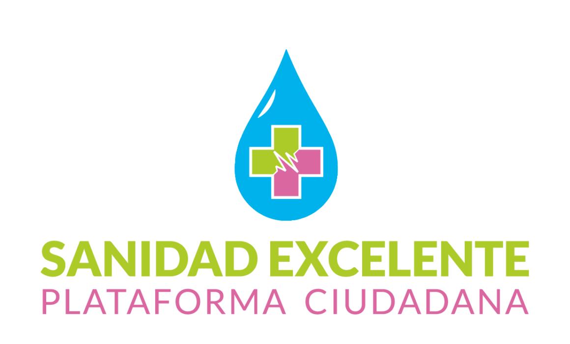 Logo Leyenda Plataforma Sanidad Torrevieja
