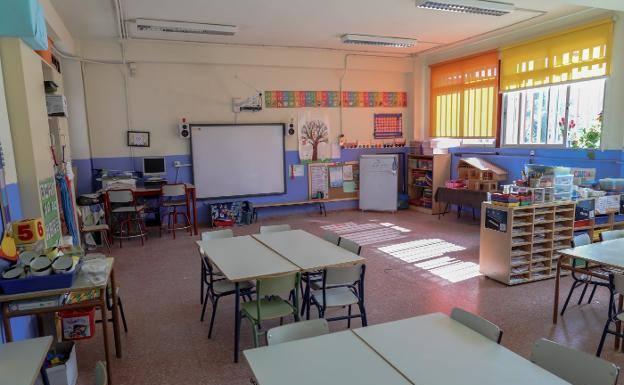 """""""SANIDAD EXCELENTE""""    PIDE A """"RIBERA SALUD"""" SU APOYO SANITARIO A LAS CONCEJALIAS DE EDUCACIÓN EN LA VUELTA AL COLEGIO E INSTITUTOS"""